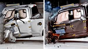crash test siege auto 2014 2016 ford f 150 vs 2015 ford f 150 crash tests youcar