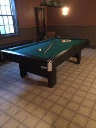 brunswick contender pool table 7 best pool tables images on pinterest billard table pool table