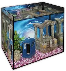 doctor who combom doctor who merchandise doctor who fish
