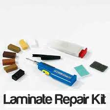 laminate floor repair kit for chips scratches wax