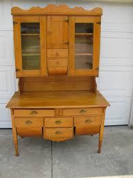 kitchen bakers cabinet antique maple possum belly kitchen bakers cabinet cupboard w