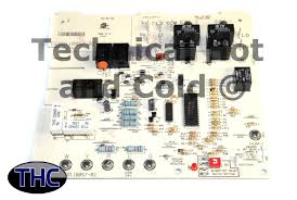 carrier ceso110057 02 integrated furnace control board