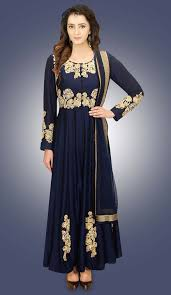 party wear readymade indian designer gown fh524379392