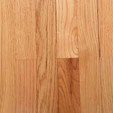 bruce originals naturalred oak 3 4 in x 2 1 4 in