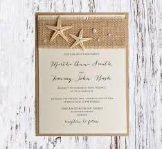 Beach Theme Wedding Invitations 10 Best Beach Themed Wedding Invitations 2017 Invitation Templates