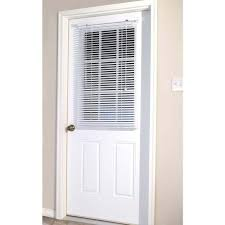internal blinds door window how to install french door blinds