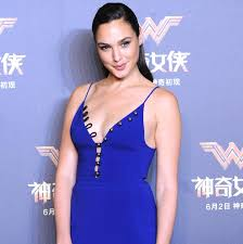 dress gal gal gadot sparks controversy for flaunting dress designed by