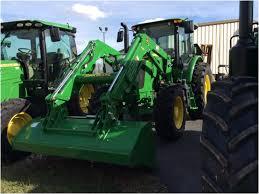 john deere 6105e john deere 6e series utility tractors john