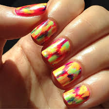 25 crazy summer nail design ideas style motivation