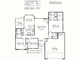 1500 Square Foot Ranch House Plans 1400 Square Feet House Plans House Plans