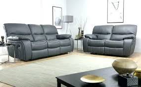 ebay sofas for sale ebay uk leather recliner sofas leather sofa beaumont grey leather