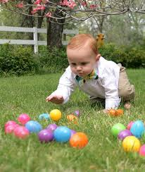 Lawn Decorations For Easter by Fun And Festive Easter Photo Ideas Hative
