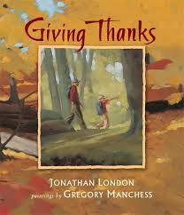 giving thanks by jonathan creative madness