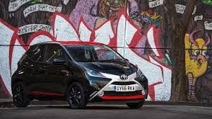aygo 2017 toyota aygo review