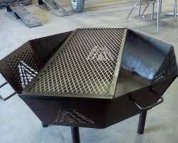 Custom Metal Fire Pits by 164 Best Fire Pits Images On Pinterest Fire Pits Outdoor
