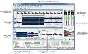 sony sound forge 9 audio editing u0026 mastering daw pssl