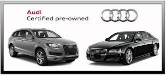 audi in what is a certified pre owned audi hoffman estates il