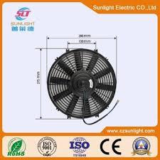 10 inch radiator fan 10inch 12v 24v radiator fan for toyota vios buy radiator fan for