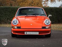 porsche 911 orange elferspot porsche 911 modified