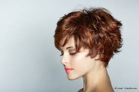 Kurze Haare by Kurze Haare Stylen Ratgeber Für Kurzhaarfrisuren