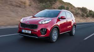 kia sportage review first drive of kia u0027s new crossover top gear
