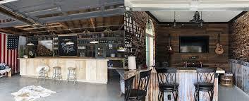 workshop designs top 50 best garage bar ideas cool cantina workshop designs