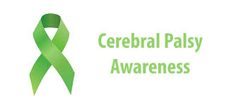 cerebral palsy ribbon increasing cerebral palsy awareness