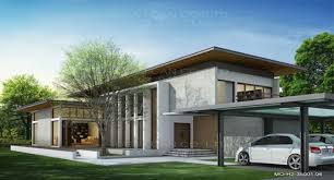 modern style home plans modern style 2 home plans for construction in living