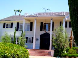 decoration winning southern colonial style california