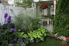 Front Porch Landscaping Ideas Raised Front Porch Landscaping Ideas Wrap Around Front Porch