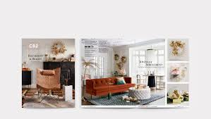 D Life Home Interiors Modern Furniture And Home Decor Cb2