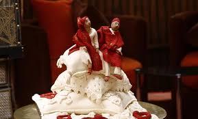 traditional wedding cake 2013 weddings eve
