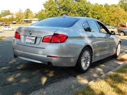 bmw 5 series 535i used 2011 volkswagen 5 series 535i xdrive for sale in frisco tx