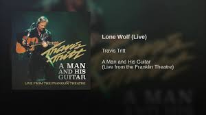 lone wolf live