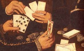 a theory that s also doing the rounds is that blackjack was an