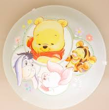 lighting night table lamps winnie the pooh lamp thin table lamp