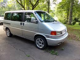 los 50 mejores volkswagen eurovan usados en venta ahorros desde