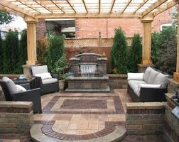 Backyard And Patio Designs Backyard Design And Backyard Ideas - Small backyard patio designs