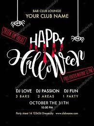 best 25 halloween party flyer ideas on pinterest flyers official