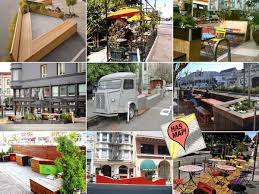 San Francisco Street Parking Map by Mapping All 51 Awesome San Francisco Public Parklets