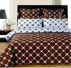 chocolate brown duvet covers u2013 de arrest me