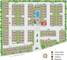 The Parc Condo Floor Plan by Welcome To Tustin Cottages Tustin Apartments For Rent