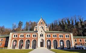 Saline Bad Reichenhall Stadt Und Bergerlebnis Bad Reichenhall Schneeschuhwanderung Am
