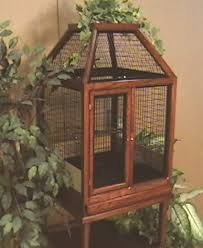 decorative wooden bird cages for sale at bird cage design