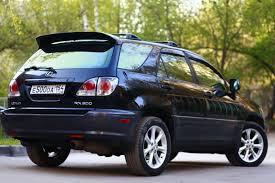 lexus suv 2001 продажа автомобиля с пробегом lexus rx 300 2001 год черный цена