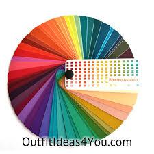 Autumn Color Schemes 78 Best Deep Autumn Color Palette Seasonal Color Analysis Images