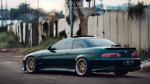 old lexus coupe models lexus soarer lady on wheels indonesian stance u0026 hellaflush