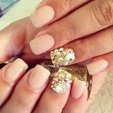 buchona uñas pinterest