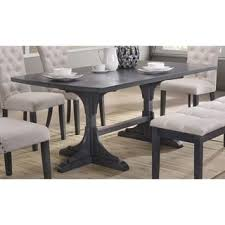 Quality Dining Tables Effuse Wood Top Dining Table Free Shipping Today Overstock Com