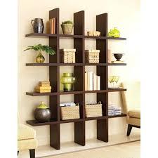 Home Office Bookshelf Ideas Shelves Diy Bookshelf Ideas For Small Spaces Contemporary Shelf